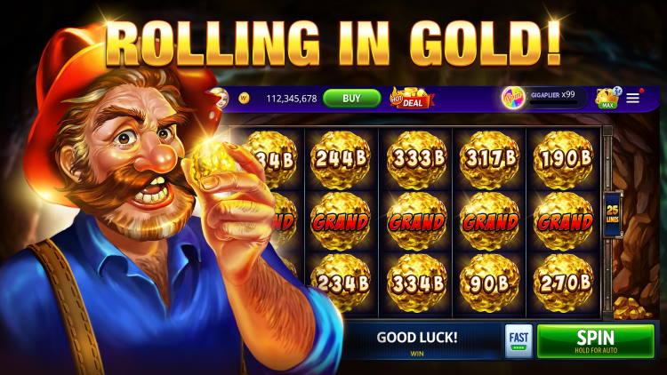 Www Vegas Slots Online